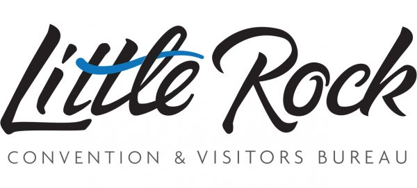 Little Rock Convention and Visitors Bureau Logo